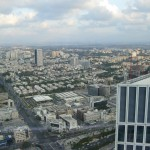 img 1596 150x150 Tel Aviv vue du haut de la Tour Azrieli